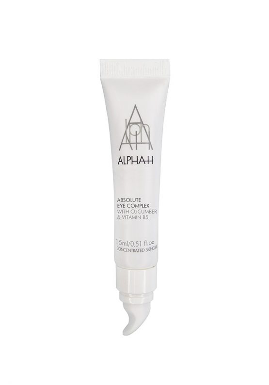 Alpha-H España | Absolute Eye Complex 15ml