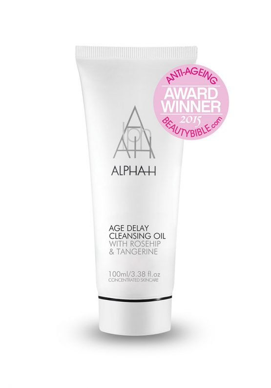 Alpha-H | Age Delay Cleansing Oil