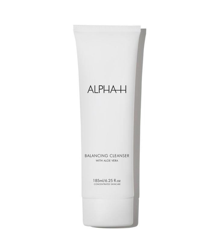 Balancing Cleanser | Limpiador | Alpha-H