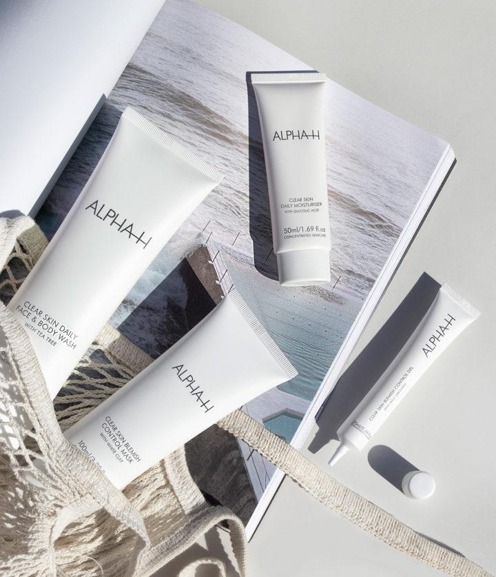 Alpha-H España | Clear Skin Daily Face Wash 200ml
