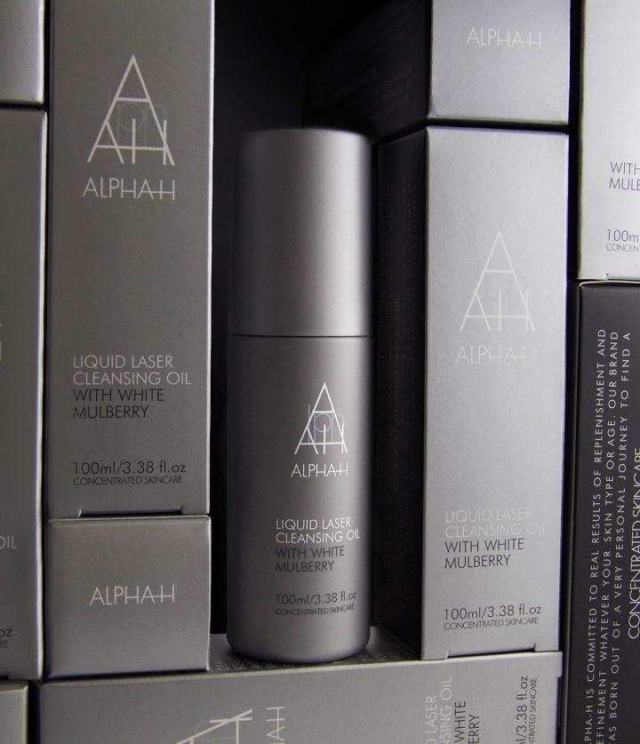 Alpha-H España | Liquid Laser Cleansing Oil 100ml