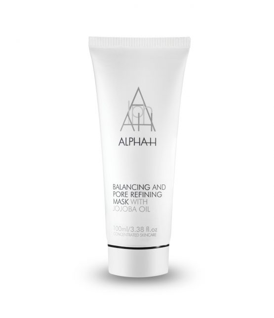 Balancing and Pore Refining Mask | Alpha-H España