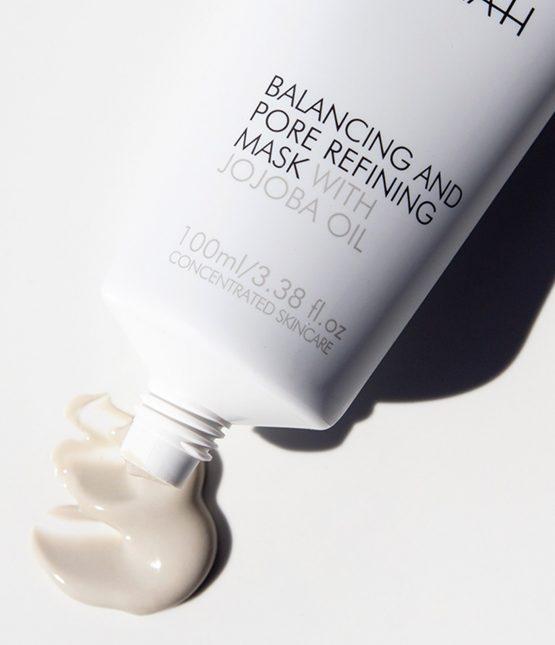 Balancing and Pore Refining Mask | Alpha-H España