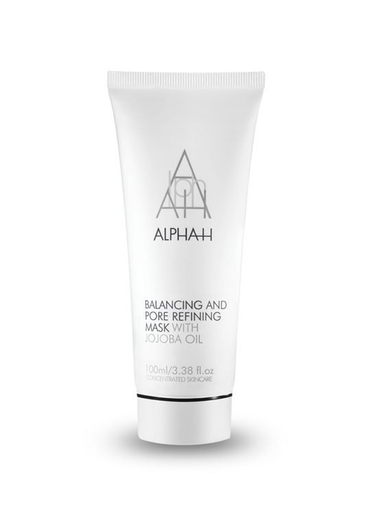 balancing-and-pore-refining-mask
