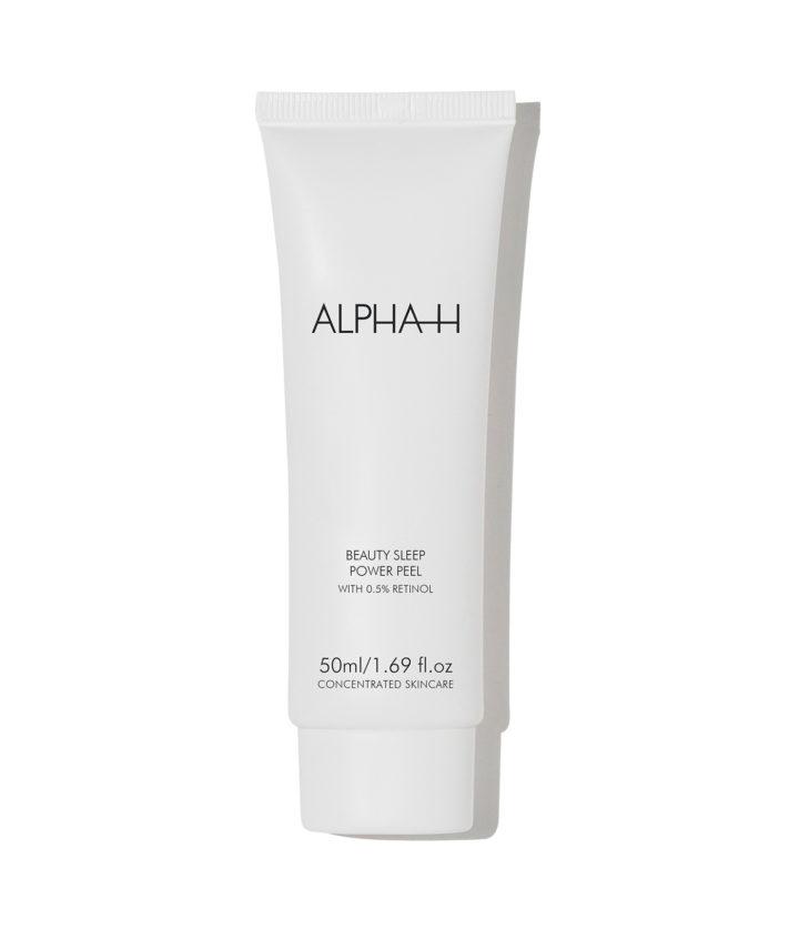Beauty Sleep Power Peel con 0.5% de Retinol | Alpha-H España