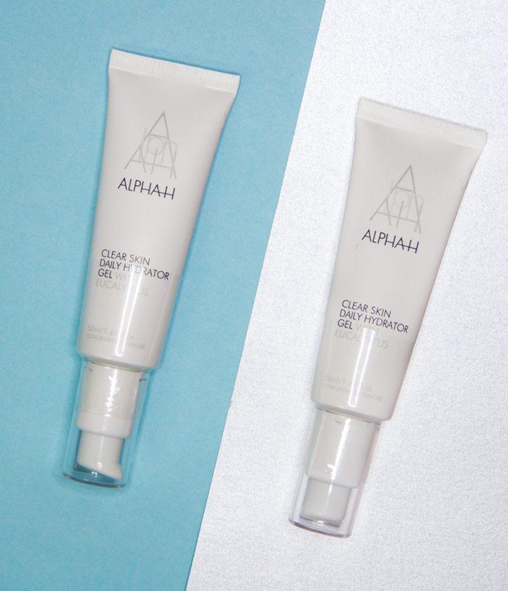 Clear Skin Daily Hydrator Gel | Alpha-H España