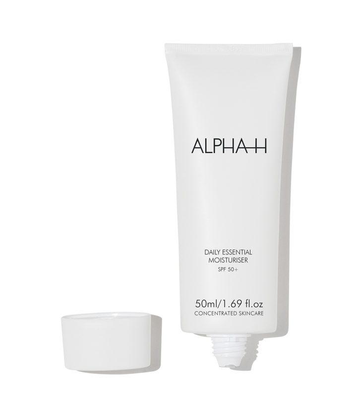 Daily Essential Moisturiser spf 50 de Alpha-H