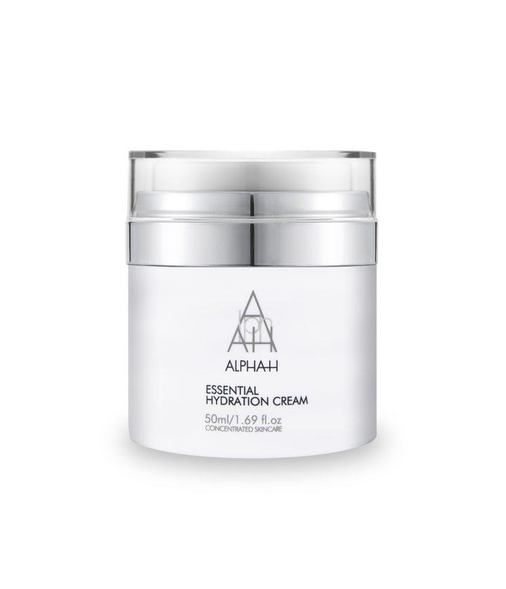 Essential Hydration Cream | Alpha-H España