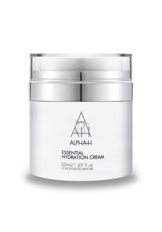 Essential Hydration Cream | Alpha-H España