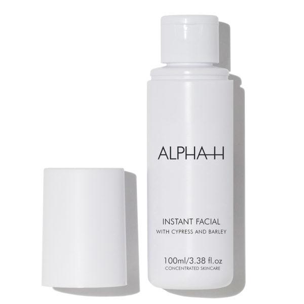 Instant Facial de Alpha-H