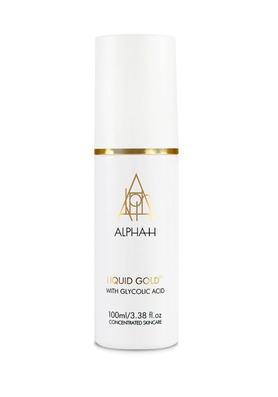 Liquid Gold 100ml