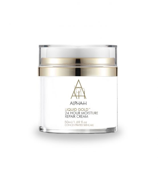 Liquid Gold 24 Hour Moisture Repair Cream | Alpha-H España