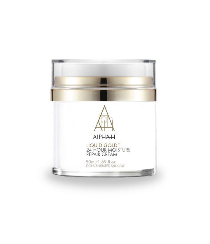 Liquid Gold 24 Hour Moisture Repair Cream | Alpha-H España
