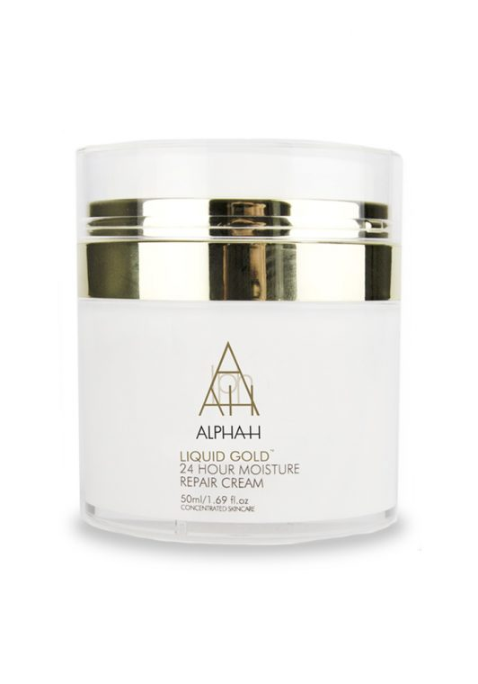 Liquid Gold 24 Hour Moisture Repair | Alpha-H España