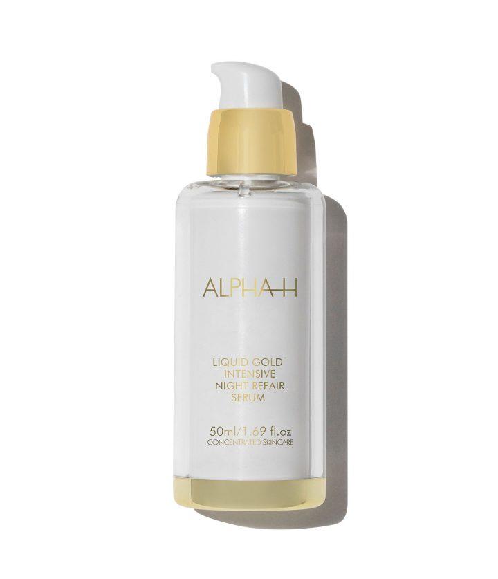 Liquid Gold Intensive Night Repair Serum de Alpha-H