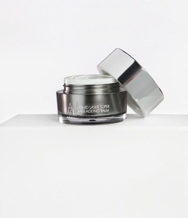 Liquid Laser Super Anti-Ageing Balm   Alpha-H España