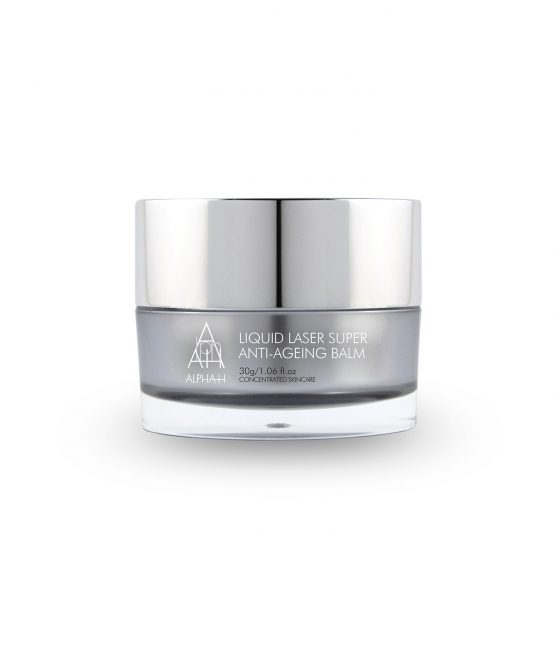 Liquid Laser Super Anti-Ageing Balm | Alpha-H España