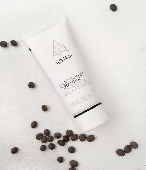 Micro Cleanse Super Scrub | Alpha-H España
