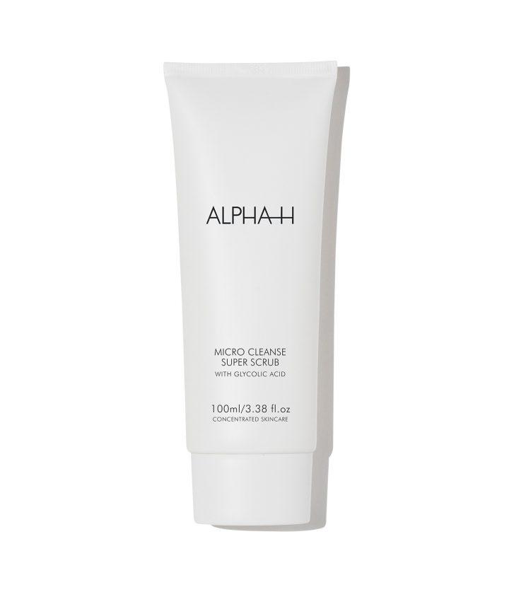 Micro Cleanse Super Scrub de Alpha-H
