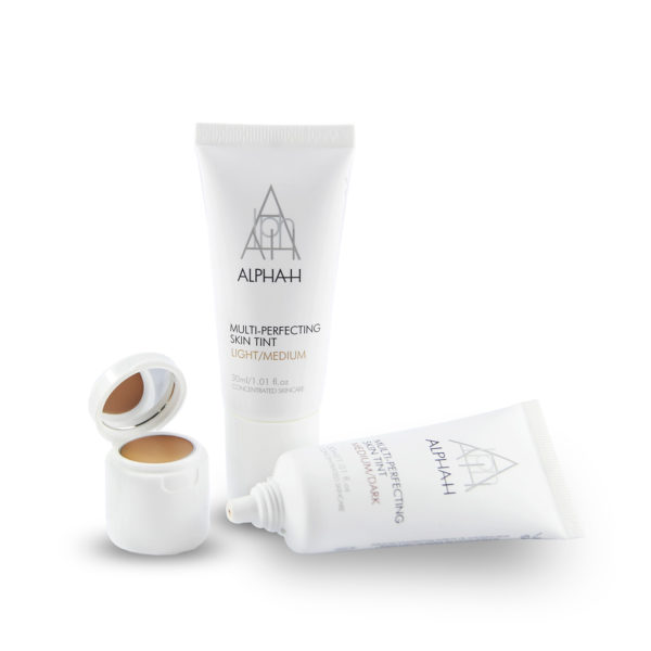 Multi-Perfecting Skin Tint