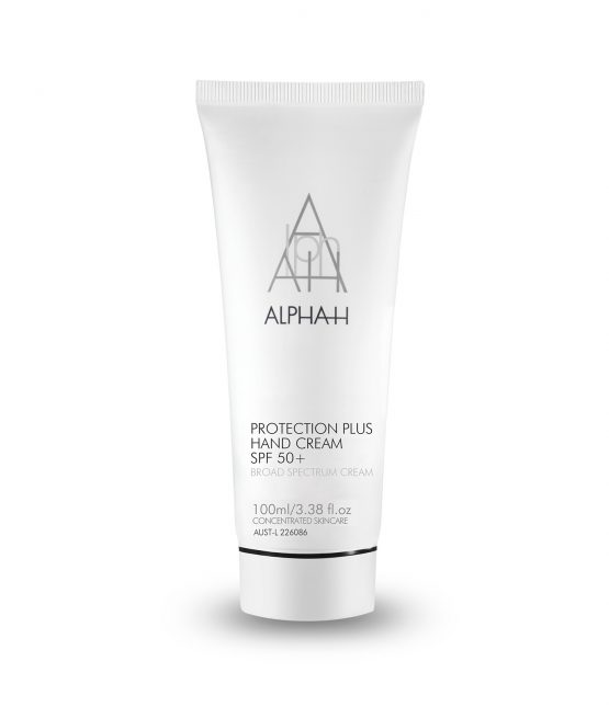 Protection Plus Hand Cream SPF 50 | Alpha-H España