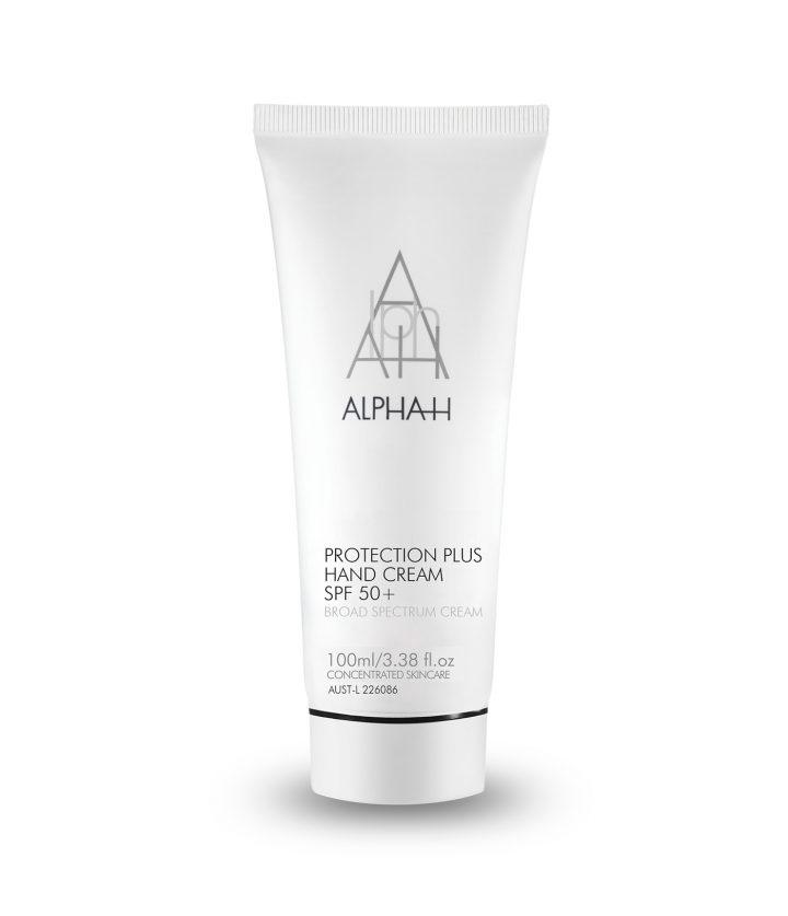 Protection Plus Hand Cream SPF 50 | Alpha-H España