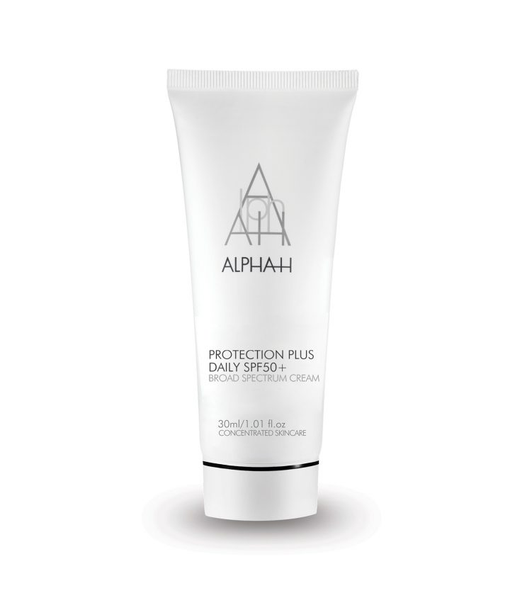 Protection Plus Daily SPF 50 | Alpha-H España