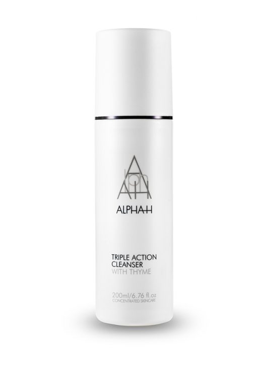 Alpha-H España | Triple Action Cleanser 200ml