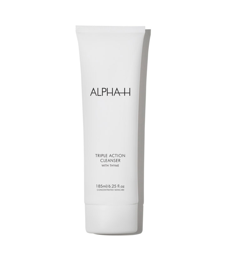 Triple Action Cleanser | Alpha-H España