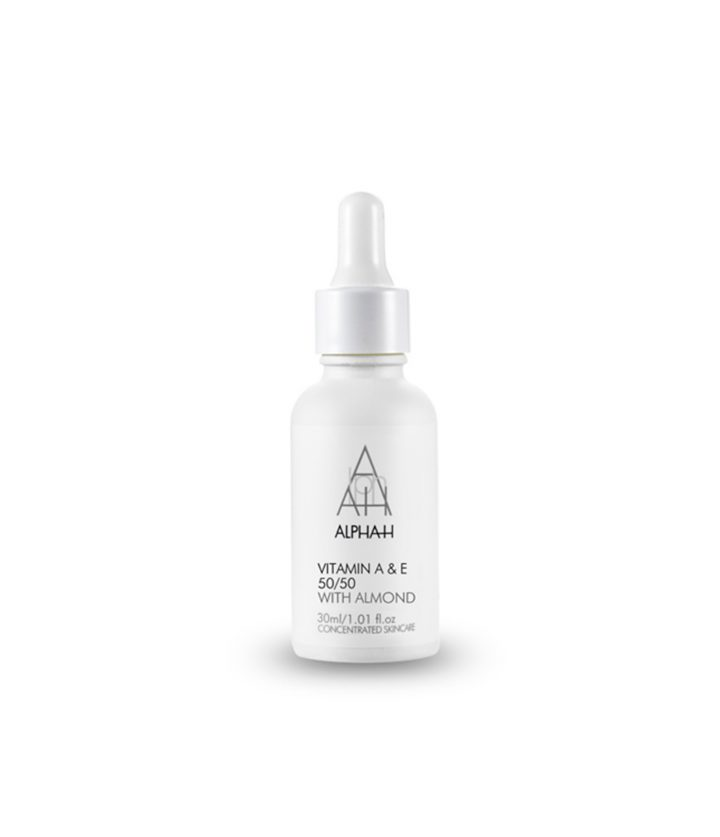 Vitamin A + E Serum | Alpha-H España