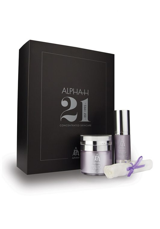 21st Aniversary Kit | Alpha-H España