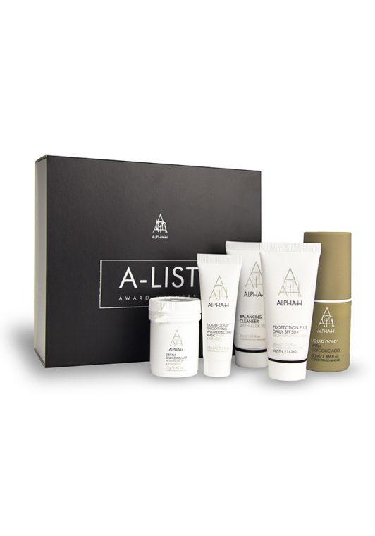 a-list-kit