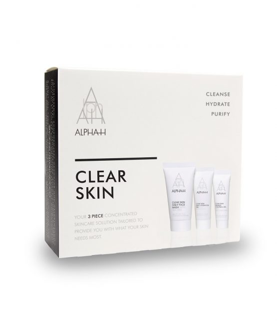 Clear Skin Collection