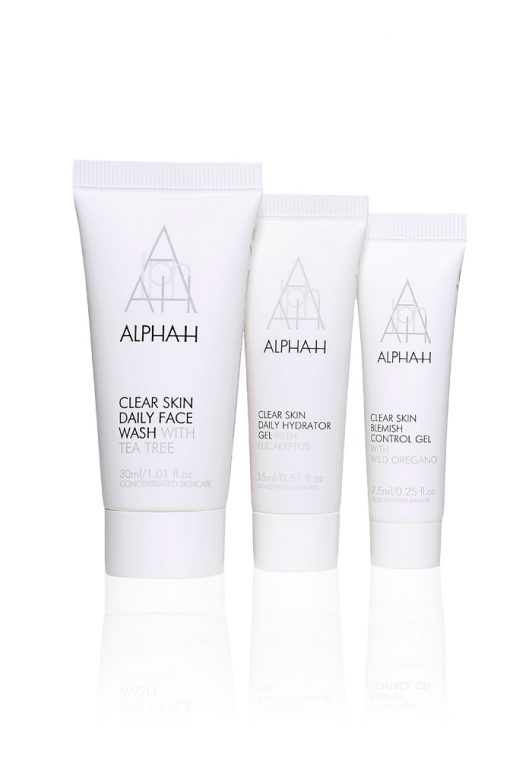 Clear Skin Kit | Alpha-H España