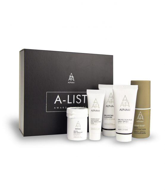 Kit A-List