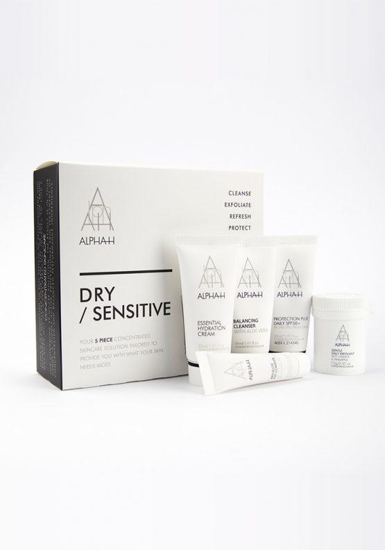 Kit Piel Seca Sensible | Alpha-H España