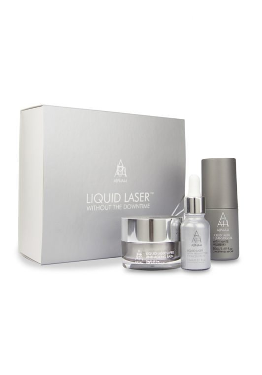 Liquid Laser Discovery Collection | Alpha-H España