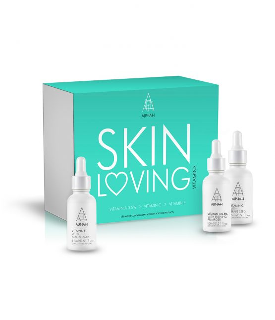 Skin-Loving-Vitamins-Kit