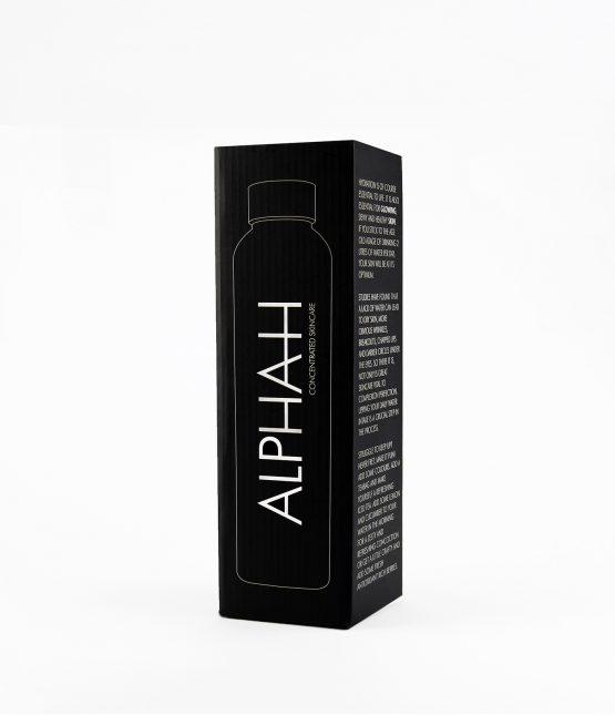 Alpha-H Watter Bottle