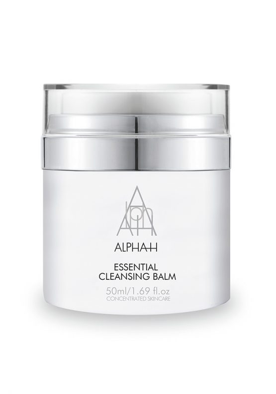 Essential Cleansing Balm | Alpha-H España