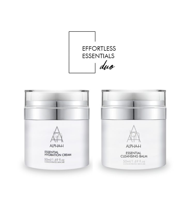 Effortless Essentials Duo