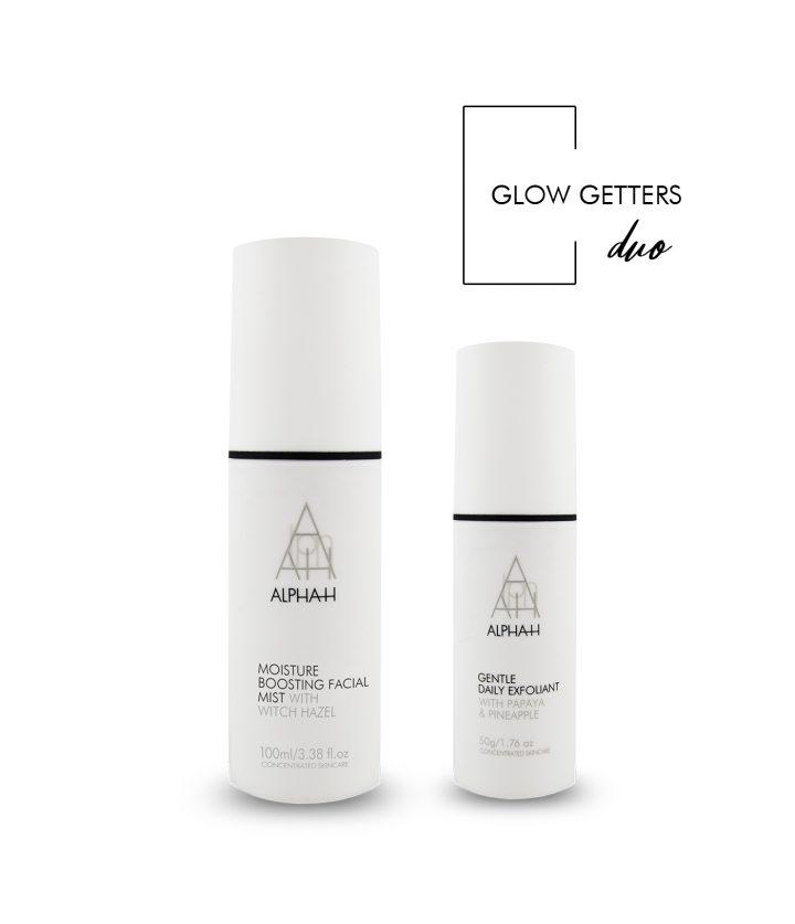 Glow Getters Duo