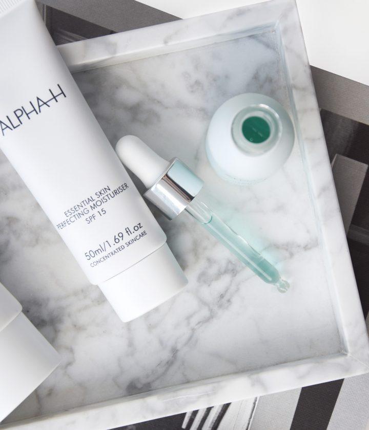 Essential Skin Perfecting Moisturiser SPF 15