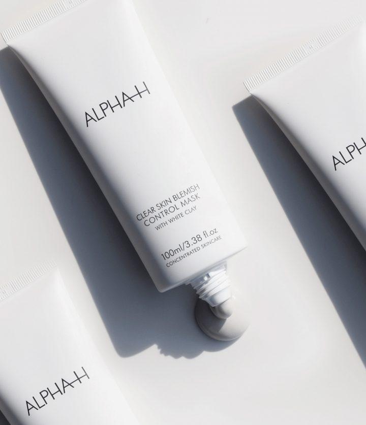 Clear Skin Blemish Control Mask de Alpha-H